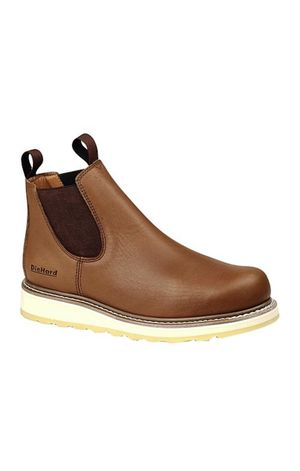 DieHard Romeo Pull-On Soft Toe Work Boot for Sale in Glendale Heights, IL