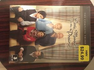 Little Mosque on the Prarie Season 3 DVD for Sale in Sunnyvale, CA