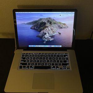 """MacBook Pro 2010 15"""" for Sale in Littleton, CO"""