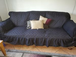 2 couch covers 🛋 for Sale in Compton, CA
