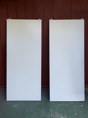 """Closet doors 36""""/80"""" for Sale in Bellevue, WA"""
