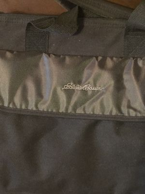 Eddie Bauer diaper bag for Sale in Romeoville, IL