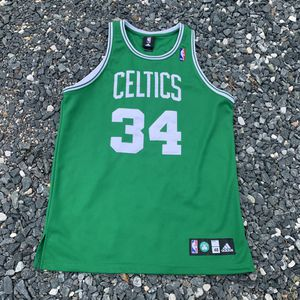 Size 48 Adidas Paul Pierce Boston Celtics Jersey for Sale in Middle River, MD