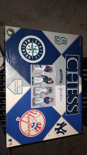 Chess rivalry for Sale in Seattle, WA