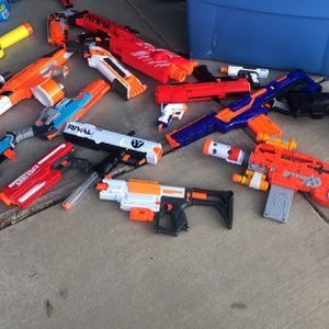 Nerf Guns for Sale in Fontana, CA