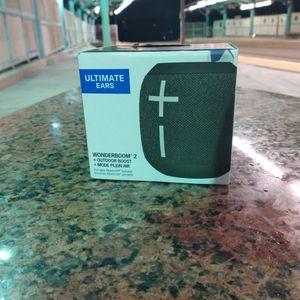 Ultimate Ears Wonderboom 2 Bluetooth Speaker for Sale in San Diego, CA