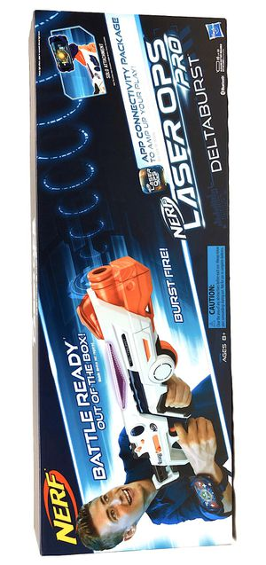 🎄🎁 Nerf Laser Tag Ops Pro Deltaburst- (3 Available) Brand New for Sale in Vancouver, WA