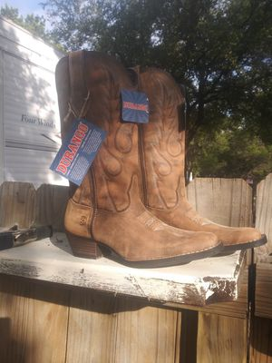 Durango Women's Boots Size 7 for Sale in Leander, TX