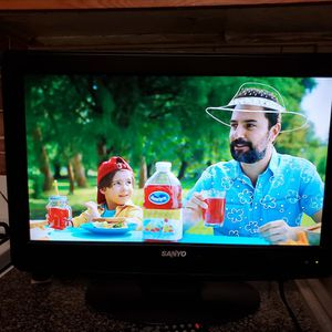 TV SANYO for Sale in Silver Spring, MD
