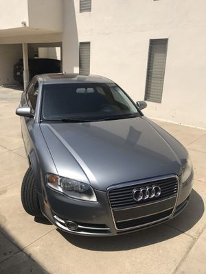 2006 Audi A4 2.0T-Apple CarPlay/Clean Title for Sale in Los Angeles, CA