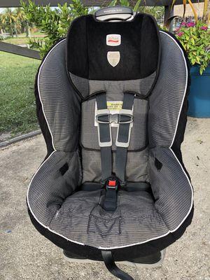 Onyx BRITAX Marathon Convertible Car Seat for Sale in West Palm Beach, FL