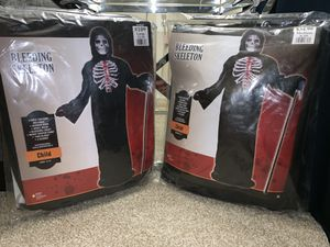 BRAND NEW HALLOWEEN COSTUMES KIDS for Sale in Laurel, MD