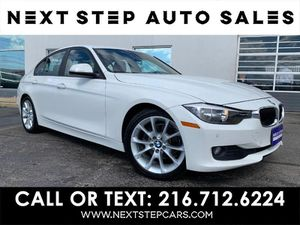 2014 BMW 3-Series for Sale in Cleveland, OH