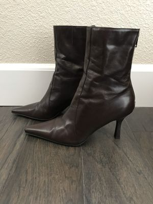 Women's ALDO Ankle Boots - Size 6 for Sale in Roseville, CA