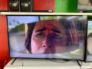 50 inch Vizio smart TV for Sale in Huntersville, NC