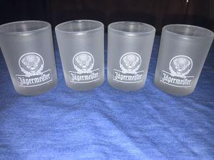 Jägermeister Shot glasses for Sale in San Antonio, TX