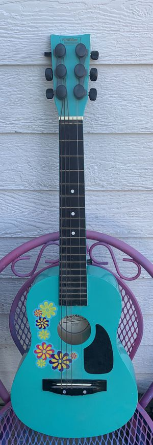First Act Discovery Acoustic Guitar FG-124 for Sale in Aurora, CO