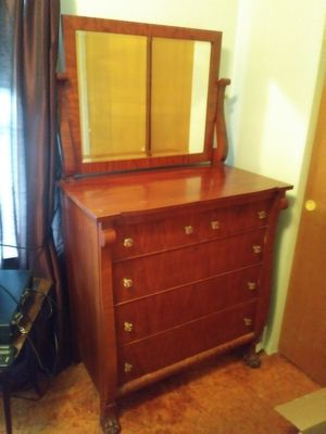 Mid 1800s Antique Dresser for Sale in Seattle, WA