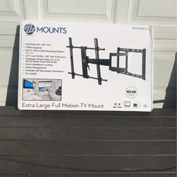 Extra Large Full Motion TV Mount for Sale in Commerce,  CA