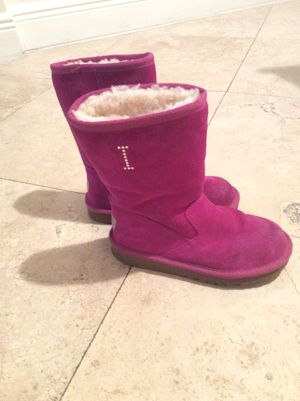 Ugg boots size 13 for Sale in Miami Beach, FL