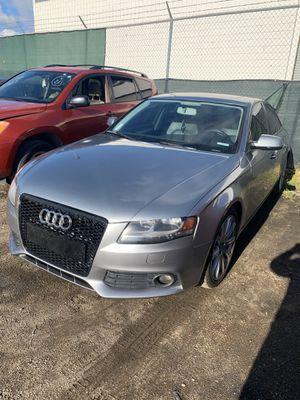 2010 Audi A4 Turbo charged 2.0 for Sale in San Diego, CA