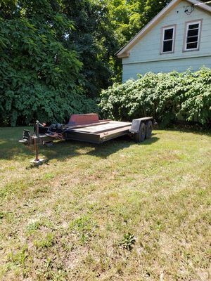 Single Car Trailer for Sale in Sterling, CT