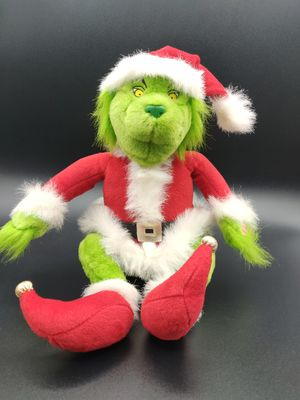 Dr Suess Beverly Hills Singing Grinch (Tested) for Sale in Houston, TX