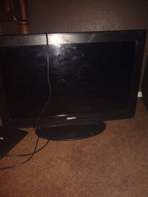 32 inch sanyo for Sale in Jacksonville, AR