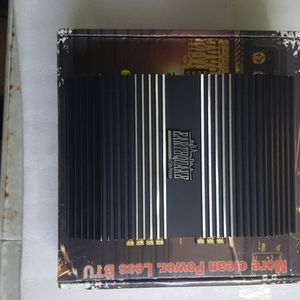 Earthquake PH2.3 2 X 75W RMS at 4 Ohms Class AB Amplifier 600W MAX for Sale in Costa Mesa, CA