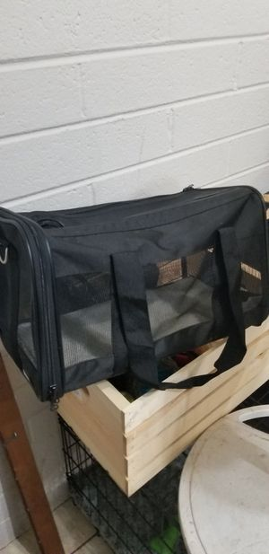 Small pet carrier for Sale in Tempe, AZ