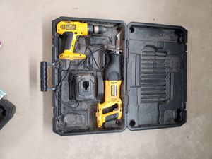 Dewalt power tools for Sale in Land O Lakes, FL