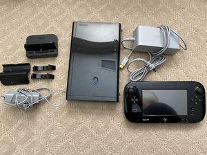 Nintendo wii u console for Sale in Santa Ana, CA