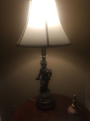 Lamp (antique) for Sale in Fresno, CA