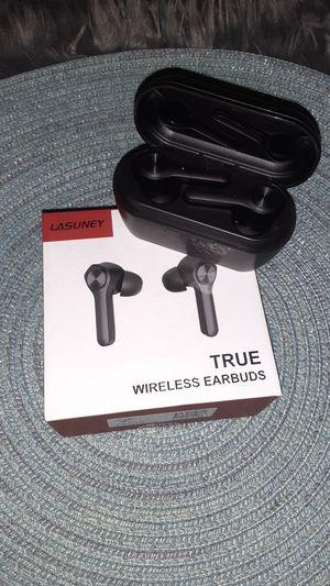 Lasuney True Wireless Earbuds for Sale in Haines City, FL