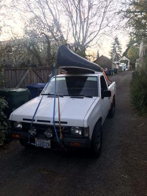 canoe for Sale in Mountlake Terrace, WA