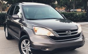 2O1O HONDA CRV * no ISSUES! for Sale in Wichita, KS