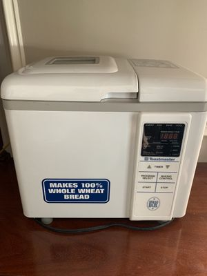 Toastmaster Breadbox bread maker for Sale in Kennesaw, GA