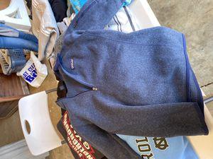 Men's XS Patagonia Quarter zip for Sale in Upper Freehold, NJ