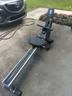 Row machine for Sale in Lutz, FL
