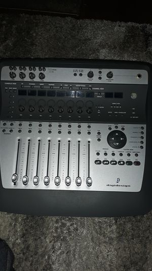 Digi 002 mixing console for Sale in North Chesterfield, VA
