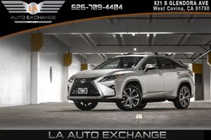 2016 Lexus RX 350 for Sale in West Covina, CA