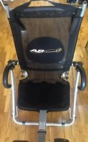 AB Lounge XL Abdominal Workout Exercise Core Trainer Machine