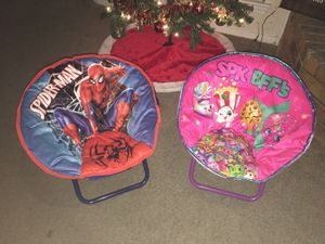 Kids chairs for Sale in Rowlett, TX