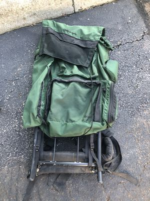 Camp Trails Denali hiking backpack for Sale in Columbus, OH