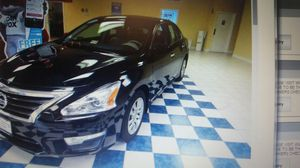 2013 NISSAN ALTIMA 2.5 S 4RD for Sale in Manassas, VA