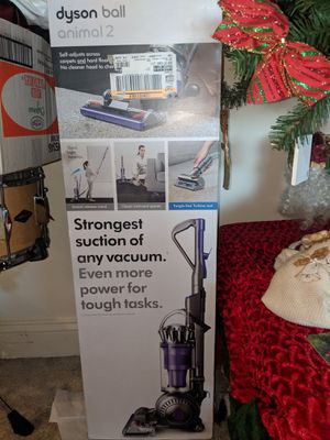 Dyson vacuum cleaner/animal Ball 2 for Sale in Arlington, VA