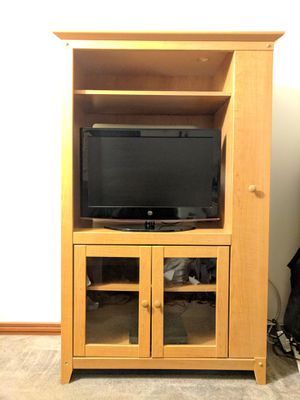 Entertainment Center/TV Stand for Sale in McKeesport, PA