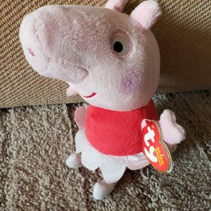 Peppa Pig Plush for Sale in Downey, CA