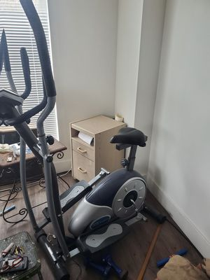 Dul cardio machine like new condition for Sale in Portland, OR
