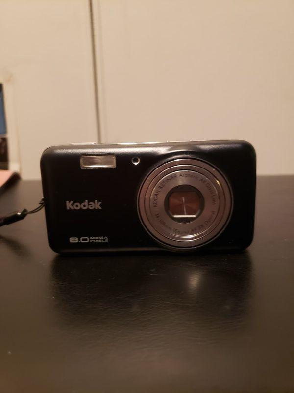 Kodak EasyShare V803 Digital Camera